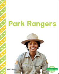 My Community: Park Rangers