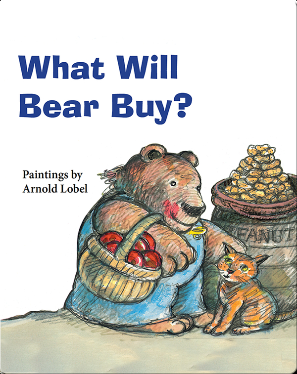 What Will Bear Buy?