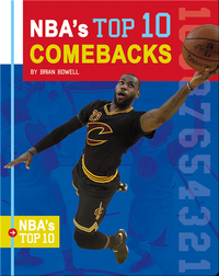 NBA's Top 10 Comebacks