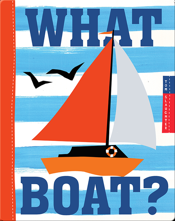 What Boat?