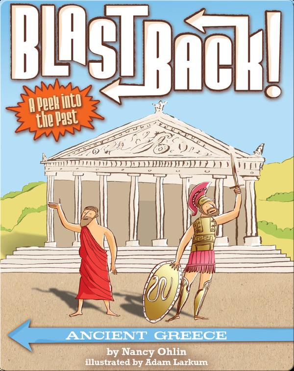 Blast Back: Ancient Greece