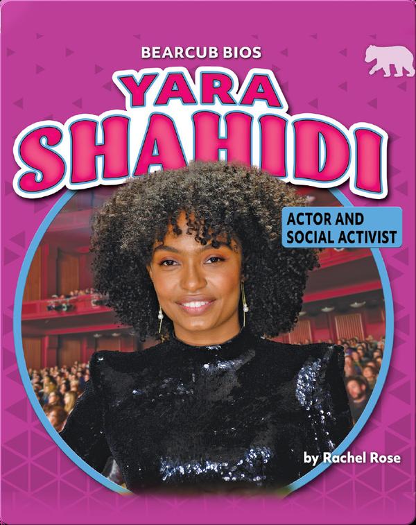 Yara Shahidi: Actor and Social Activist