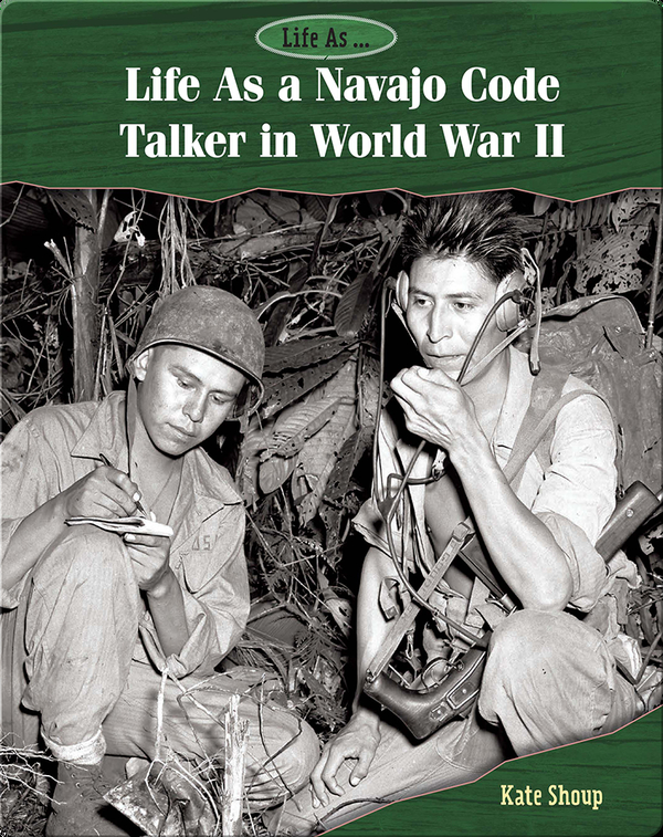 Life As a Navajo Code Talker in World War II