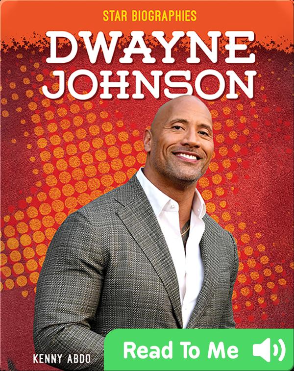 Star Biographies: Dwayne Johnson