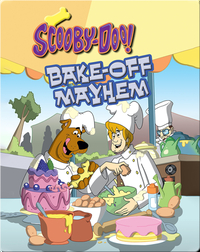 Scooby-Doo in Bake-Off Mayhem