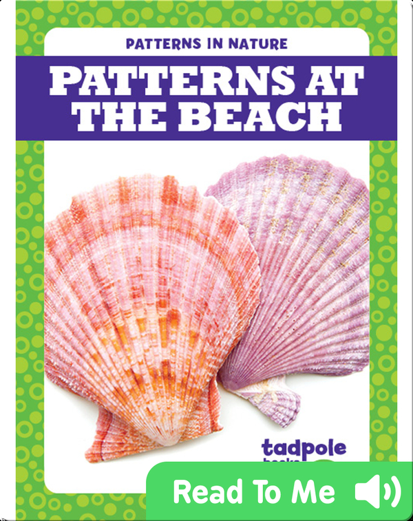 Patterns at the Beach