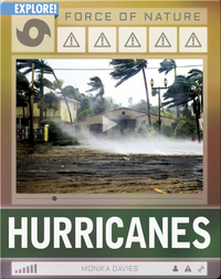 Force of Nature: Hurricanes