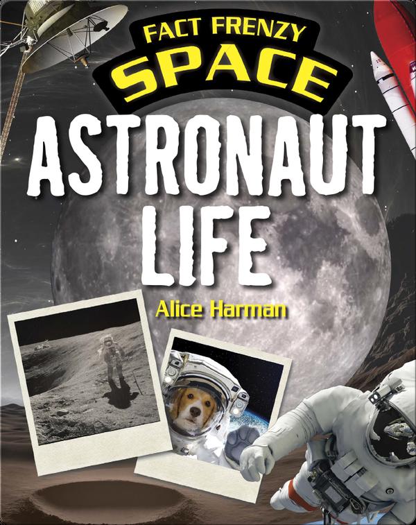 Fact Frenzy: Astronaut Life