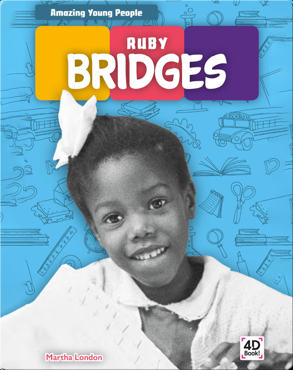Amazing Young People: Ruby Bridges