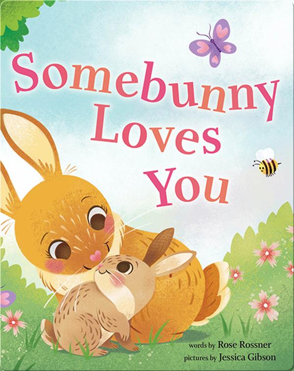 Punderland: Somebunny Loves You