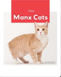 Cats: Manx Cats