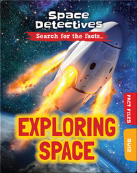 Space Detectives: Exploring Space