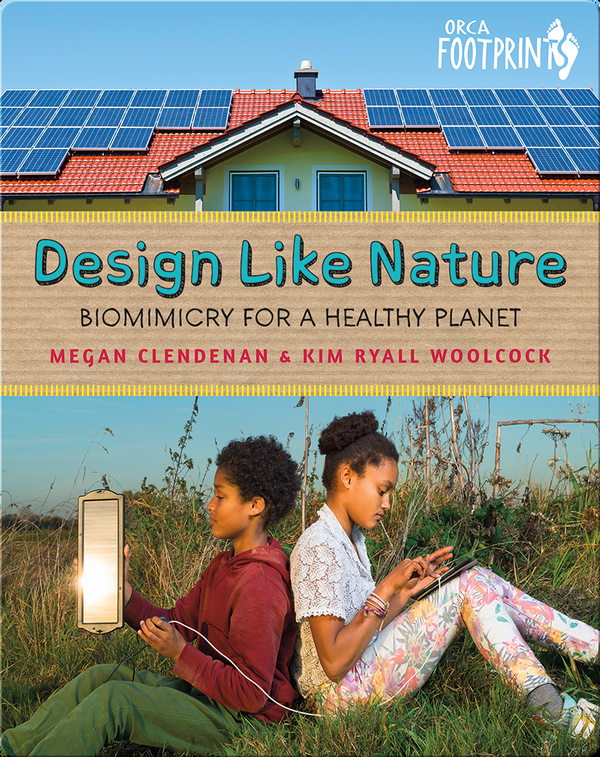 Design Like Nature: Biomimicry for a Healthy Planet