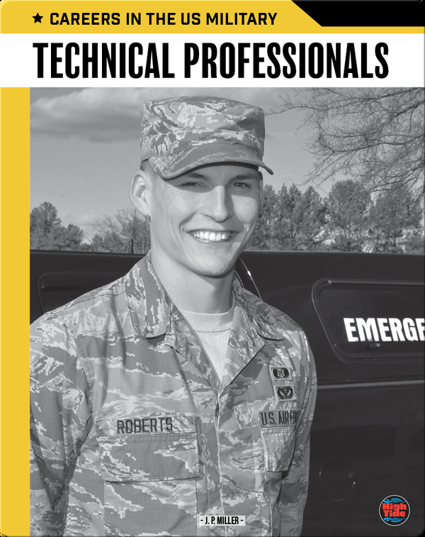 Careers in the US Military: Technical Professionals