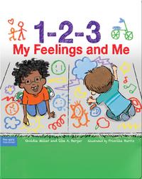 1-2-3 My Feelings and Me