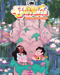 Steven Universe Vol. 3: Field Researching
