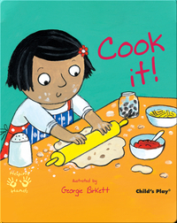 Helping Hands: Cook It!