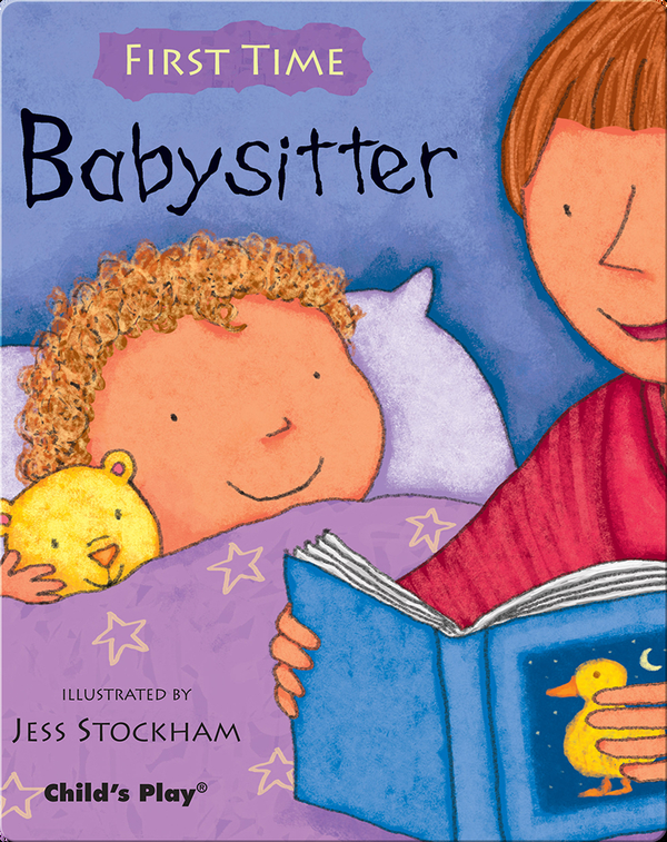 First Time: Babysitter