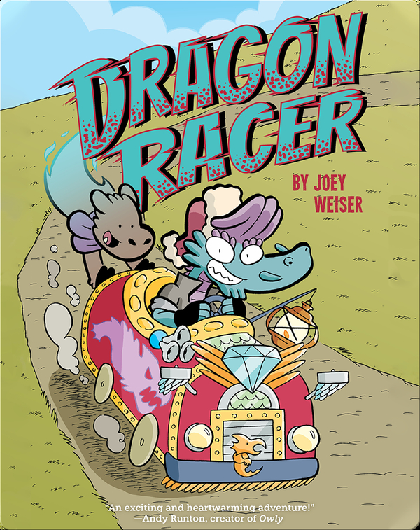 Ghost Hog: Dragon Racer