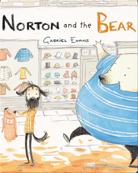 Norton and the Bear