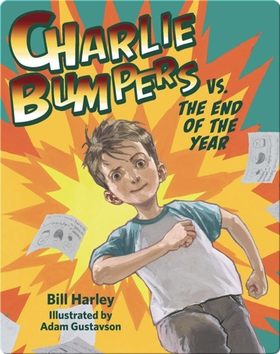 Charlie Bumpers vs. The End of the Year
