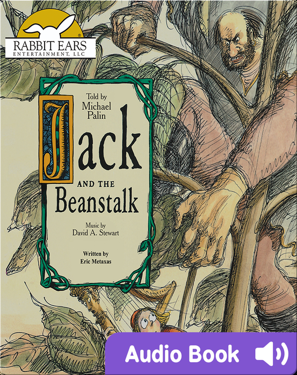 We All Have Tales: Jack and the Beanstalk