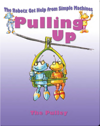 Pulling Up: The Pulley