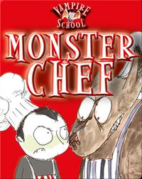 Vampire School: Monster Chef