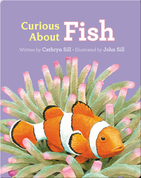 Discovering Nature: Curious About Fish