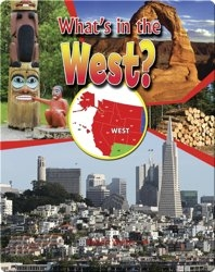 What's in the West?
