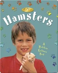 Hamsters (Pet Care)