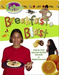 Breakfast Blast (KidPower)
