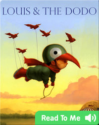 Louis and the Dodo