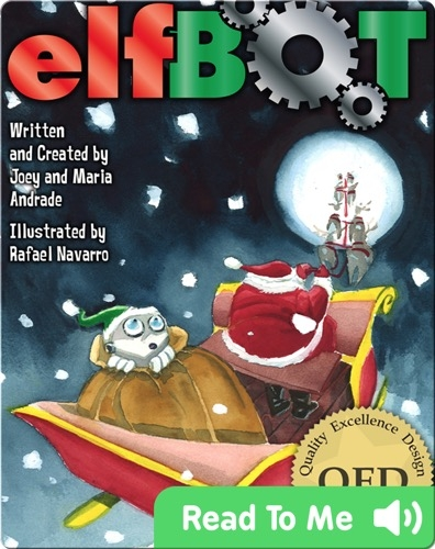 ElfBot
