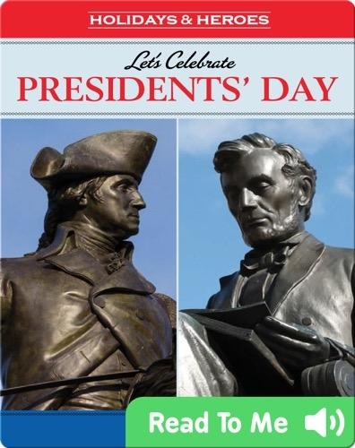 Let's Celebrate: President's Day