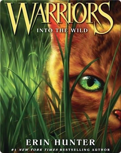 Warriors #1: Into the Wild