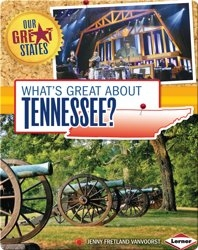 What's Great about Tennessee?