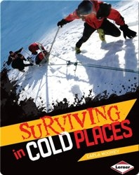 Surviving in Cold Places
