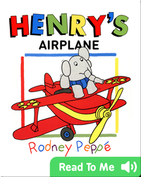 Henry's Airplane