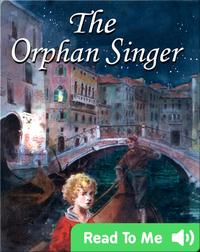 The Orphan Singer