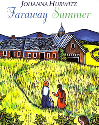Faraway Summer