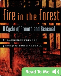 Fire in the Forest: A Cycle of Growth and Renewal