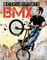Action Sports: BMX