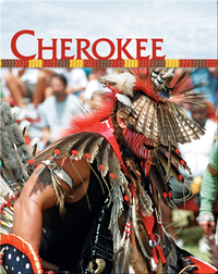 Native Americans: Cherokee