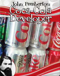 John Pemberton: Coca-Cola Developer
