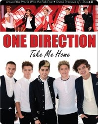One Direction: Take Me Home