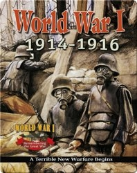 World War 1: 1914-1916