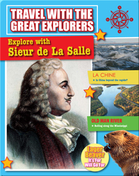 Explore with Sieur de La Salle