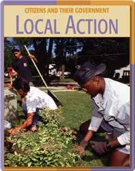 Citizens And Their Governments: Local Action
