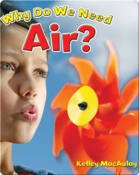 Why Do We Need Air?